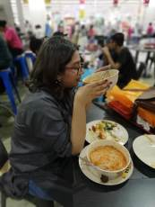 Sis lived her korean food dreamz